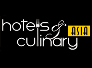 Hotels and Culinary Asia